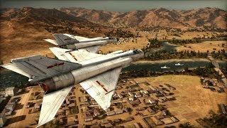 Wargame: Red Dragon Gameplay (PC HD)