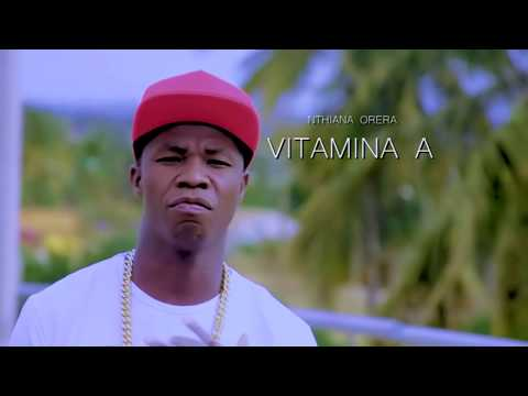 Vitamina A Nthiana orera Oficial Video HD thumbnail