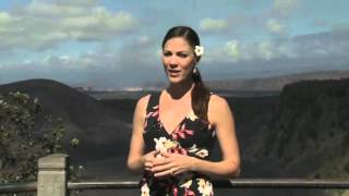 Hawaii Natural Hazard Safety: The Volcano