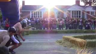 Red Bull Chariot Race USU 2012