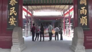 故乡之行游记 5  汕头与揭阳