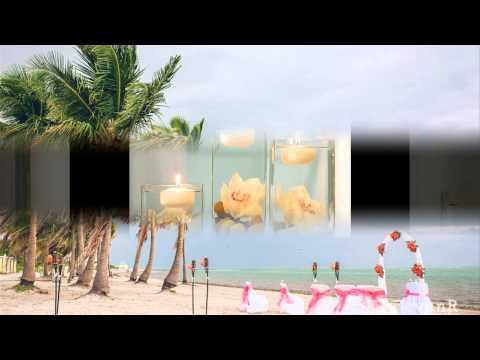 Versailles Catering In Hialeah Beach Wedding