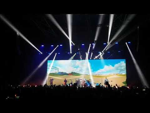 Fall Out Boy - The Phoenix Live Paris