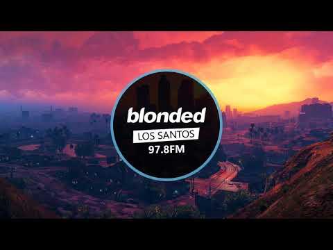 Jay Z  Dead presidents II blonded Los Santos 978 FM