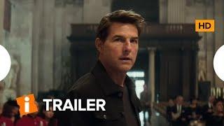 Missão  Impossível -  Efeito Fallout | Trailer 3 Legendado
