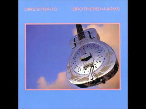 Dire Straits – Brothers In Arms (Remastered)