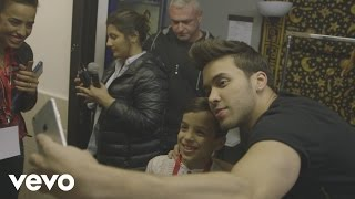 Prince Royce - Prince Royce x ECKO - La Carretera Official Behind the Scenes
