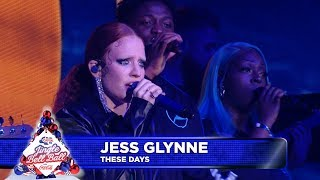 Jess Glynne - 'thursday'  Live At Capital's Jingle Bell Ball