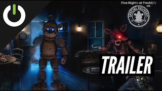 Five Nights At Freddyand39s Ar Special Devliery - Teaser Trailer Ios And Android