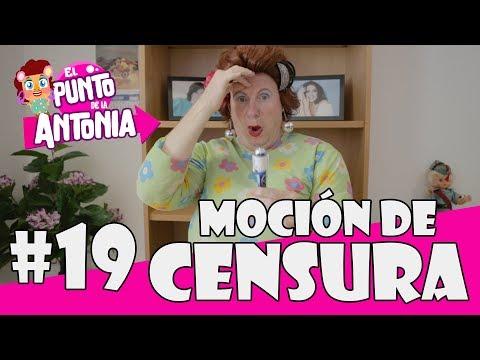 La 'e-moción de censura' - Los Morancos y el Punto de la Antonia arrasan con su visión