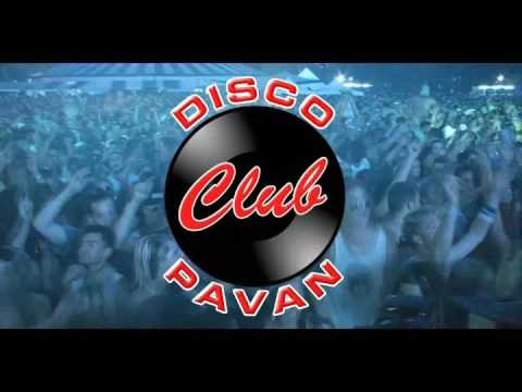 DISCO CLUB PAVAN (SET) - 2002