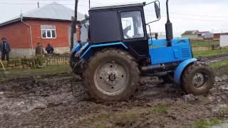 Тракторы из Привольное