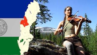 Wedding March From Jämtland (jämtländsk Brudmarsch)   Scandi Folk Tune #22