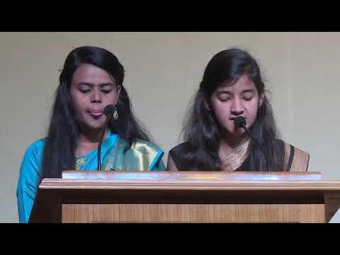 Culture Programme_Gayatri Vidhya Peeth_Shantikunj Haridwar_14 Nov 2017