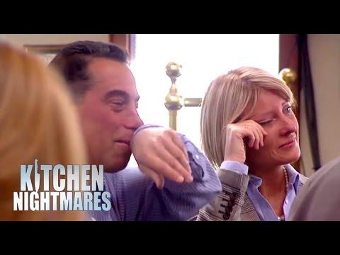 Kitchen Nightmares  Owners