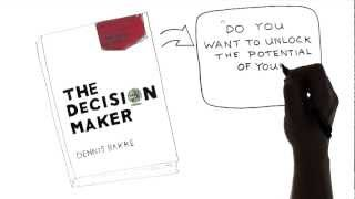 The Decision Maker By Dennis Bakke - Book Review