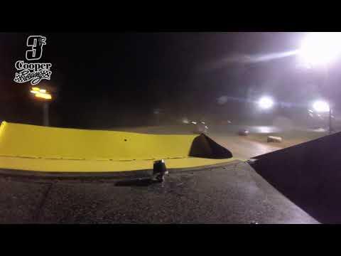 5-26-18 Mini Stock Madness North Alabama Speedway Rear view camera