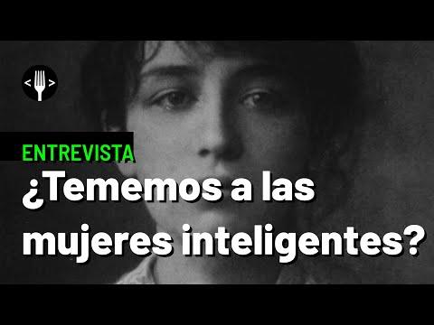 ¿Los hombres tienen miedo a las mujeres inteligentes?
