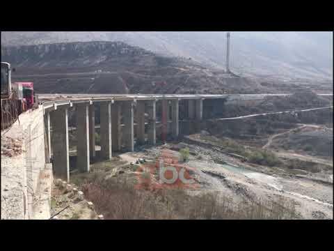 Kukes, punetori bie nga ura | ABC News Albania