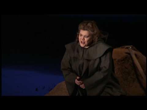 LA FAVORITE de Gaetano Donizetti (2001-02)