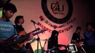 Biển Nỗi Nhớ và Em - Trung Hiếu singer - G4U (Guitar Cho Bạ