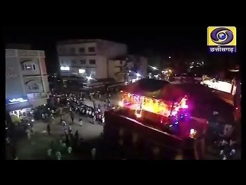 Chhattisgarh ddnews 15 10 18  Twitter @ddnewsraipur 2