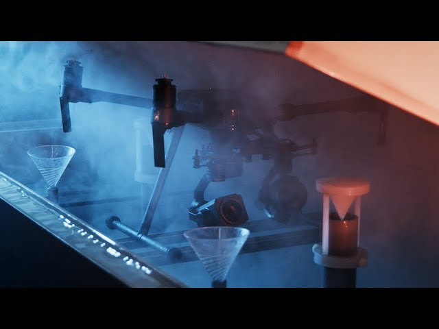 DJI – Introducing the Matrice 200 Series V2