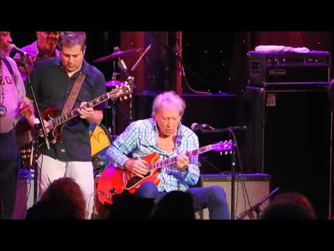 Elvin Bishop - Can't Even Do Wrong Right