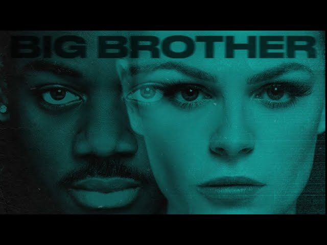 Big Brother - Davina Michelle ft. Woodie Smalls