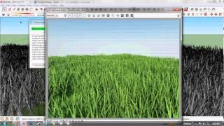 Video sketchup grass tutorial download MP3, 3GP, MP4, WEBM, AVI, FLV Desember 2017