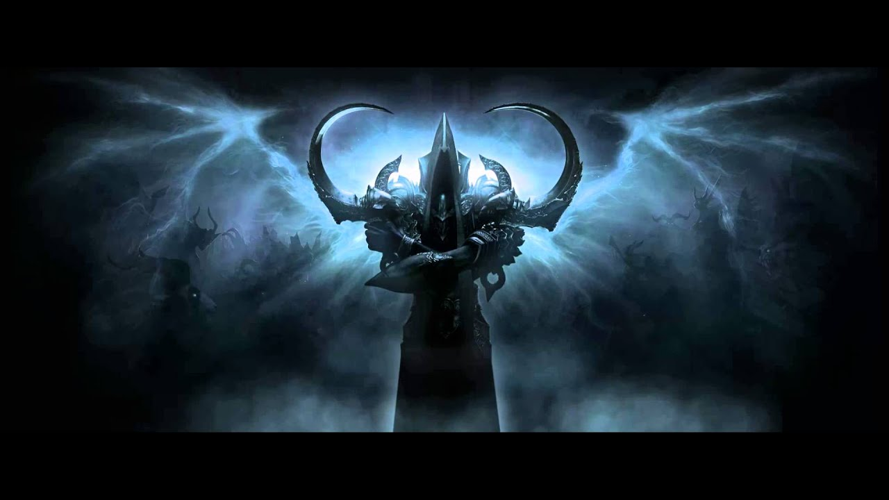 Diablo 3 Reaper Of Souls Dreamscape Animated Wallpaper Hd Loop Moving Background No Banner