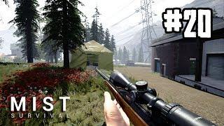 Mist Survival[Thai] # 20 ตามล่าโจรเพื่อหาปืนสไน