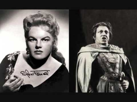 Eileen Farrell & James McCracken-Medea-