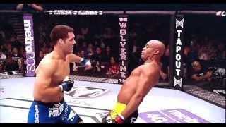 GAMMA LABS - PUT YOUR HANDS UP (UFC Montage)