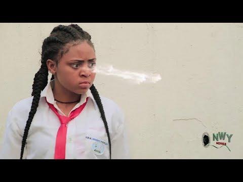 Legion Of The Dark World 3&4 - Regina Daniel 2018 Latest Nigerian Nollywood /African Movie Full Hd