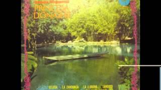 Rio Grande Tehuantepec - Banda Regional Princesa Donashii - Sones Istmeños