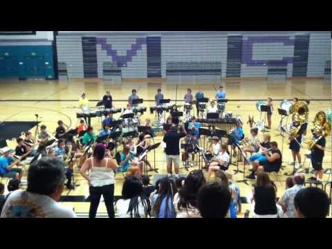 Valley Center High School Band