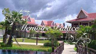 Celebrate buffet month with family - Memoire Palace