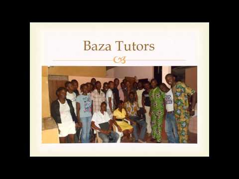 Baza Education in Togo 2012-2014