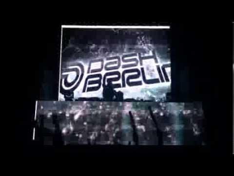 Dash Berlin  - Music is Life World Tour - Mérida México 2013
