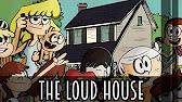 loud house ties that bind kisscartoon