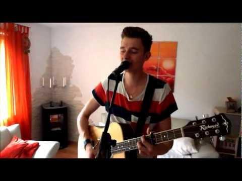 Andrew Garcia - Crazy (Cover by Mažvydas Brundza)