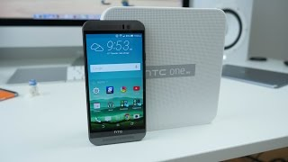 HTC ONE M9 REVIEW After 1 Month
