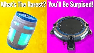 Baixar TOP 10 RAREST ITEMS IN FORTNITE (epic games is lying to you)