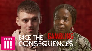 Facing The Consequences of Extreme Gambling | Series 2 Episode 5