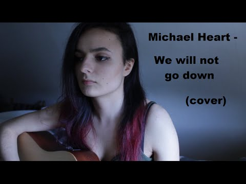 We will not go down (cover)