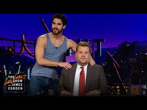 Darren Criss Crashes 'The Assassination of Gianni Versace' Recap thumbnail