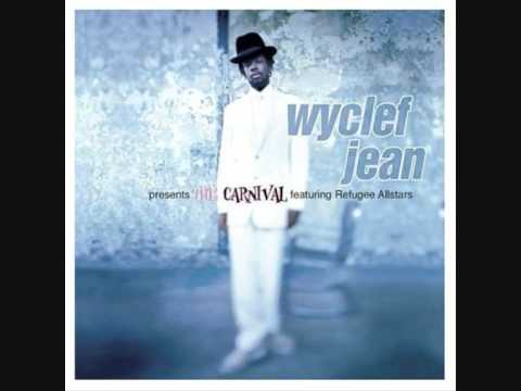 Wyclef Jean We Trying To Stay Alive