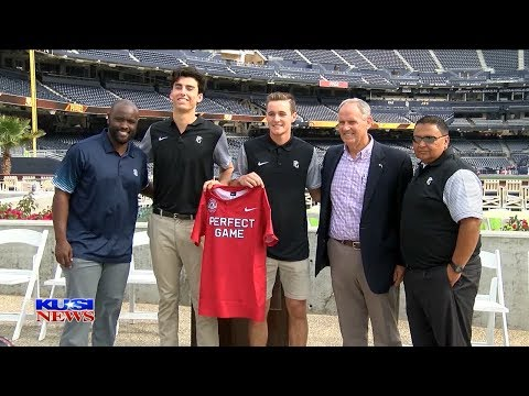 Perfect Game All-American Classic Returns to Petco Park