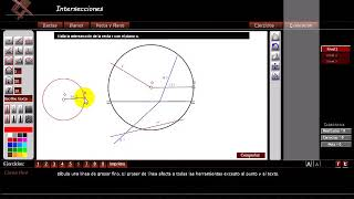 tutorial intersecc